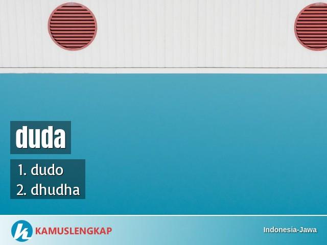Arti Kata Duda Dalam Kamus Indonesia Jawa Terjemahan Dari Bahasa Indonesia Ke Bahasa Jawa Kamus Bahasa Indonesia Ke Bahasa Jawa