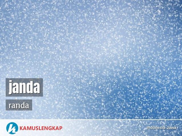Arti Kata Janda Dalam Kamus Indonesia Jawa Terjemahan Dari Bahasa Indonesia Ke Bahasa Jawa Kamus Bahasa Indonesia Ke Bahasa Jawa