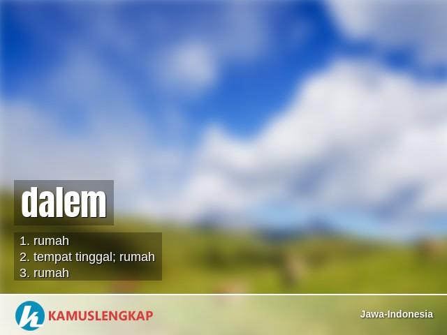 Google Translate Jawa Ngoko Ke Indonesia - Arial Viral