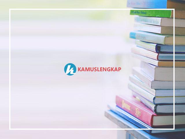 Arti kata curing dalam kamus Inggris-Indonesia. Terjemahan dari bahasa  Inggris ke bahasa Indonesia - Kamus lengkap online semua bahasa